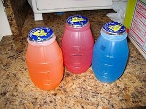 Hug Juice